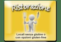 Hai un ristorante, una pizzeria o un locale gluten-free?