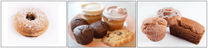 Gluten-free Bakeries in Los Angeles