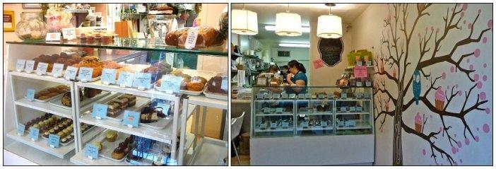 New York City gluten-free bakeries