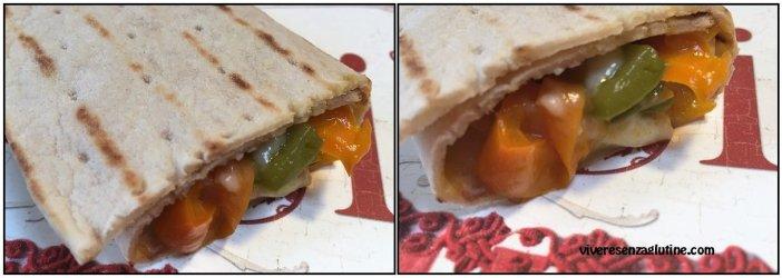 Wraps senza glutine Schär