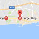 Burger King Marbella