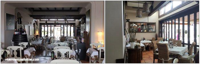 Gluten-free Restaurant La Casa del Parmigiano – Lanzarote