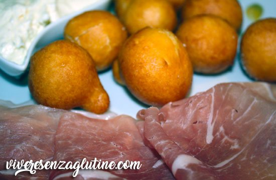 Gluten-free fried dough - Florence's fried coccoli #06