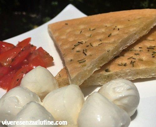 Base pizza senza glutine - Hacendado Mercadona