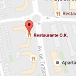 restauranteokmappa