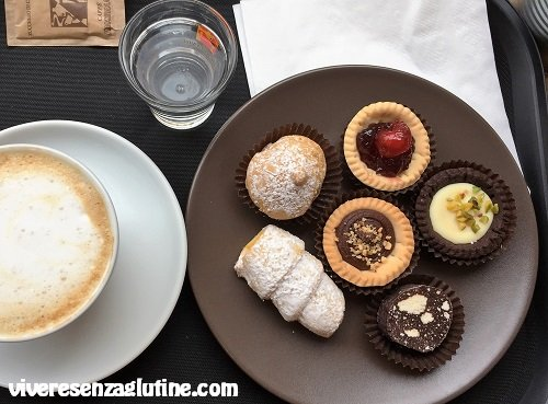glufree bakery - Gluten-free bakeries in Milan