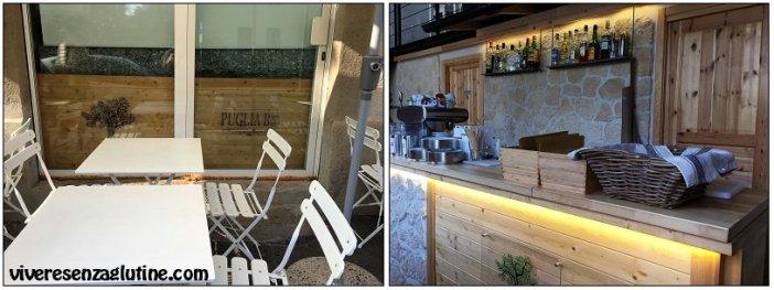 Puglia Bakery & Bistrot Milan