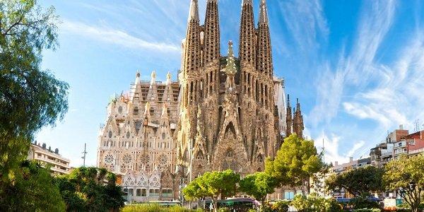 Barcellona senza glutine...