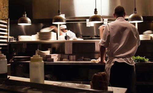 Celiachia e cucina professionale