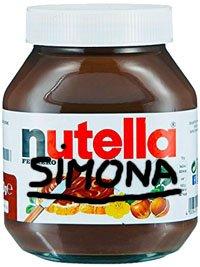 Celiachia e Nutella