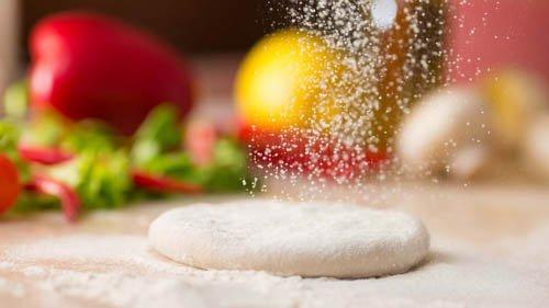 contaminazione crociata glutine