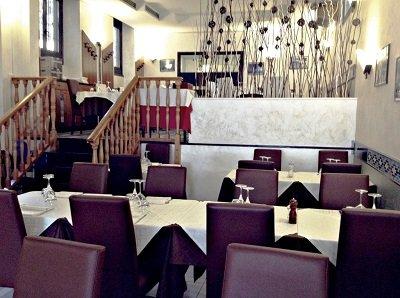 il piccolo principe gluten-free restaurant