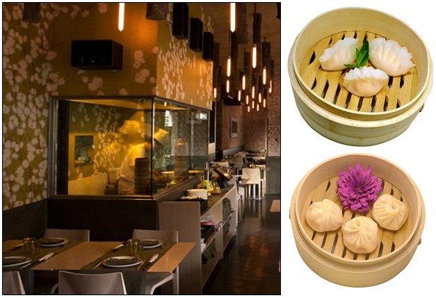 Ta-Hua gluten-free Chinese restaurant