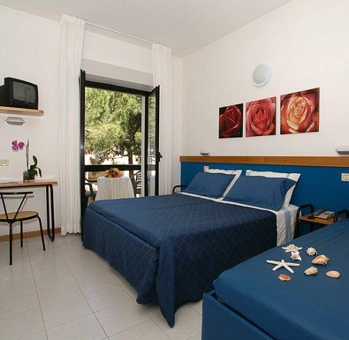 Gluten-free hotels in Misano Adriatico
