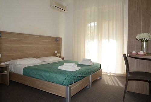 Hotel senza glutine a Riccione
