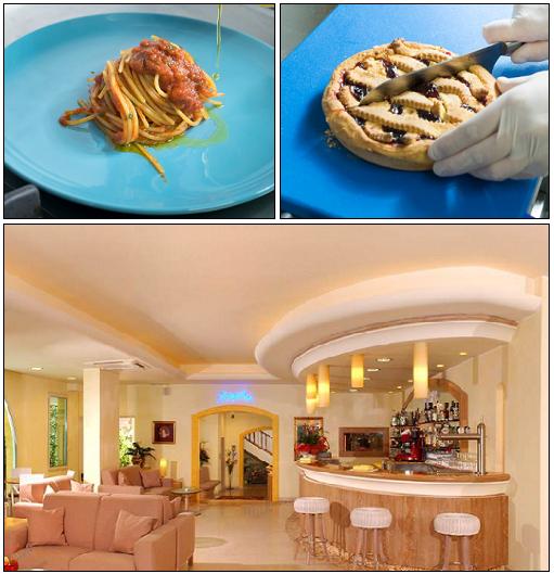 Hotel senza glutine aMisano Adriatico