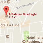 A Palazzo Busdraghi gluten-free hotel Lucca