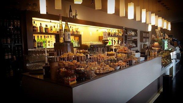 Bar senza glutine a Lucca