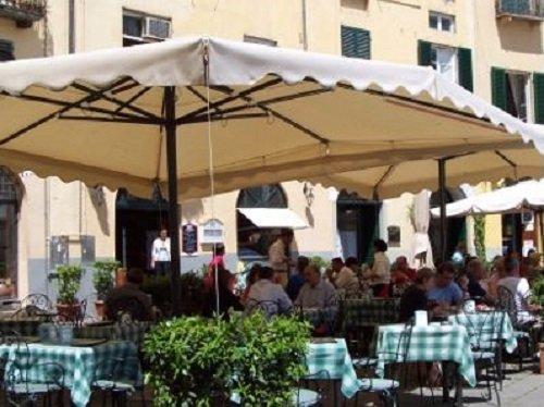 Ristorante da Gherardo senza glutine Lucca