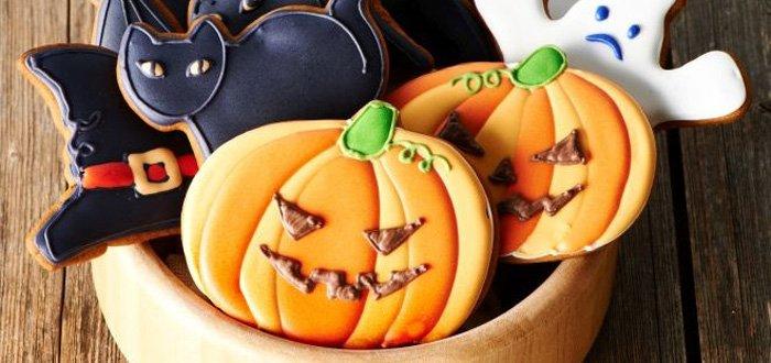 Ricette di Halloween senza glutine - Vivere Senza Glutine 946b9480cbaf