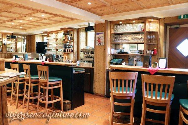 Fischerhaeusl Restaurant Innsbruck Austria - Piano terra