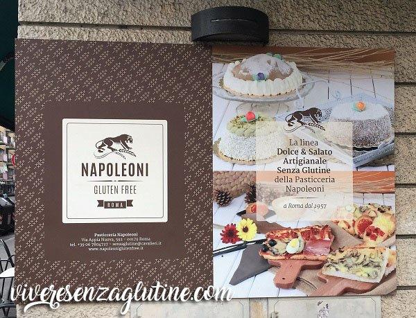 Pasticceria Napoleoni Roma