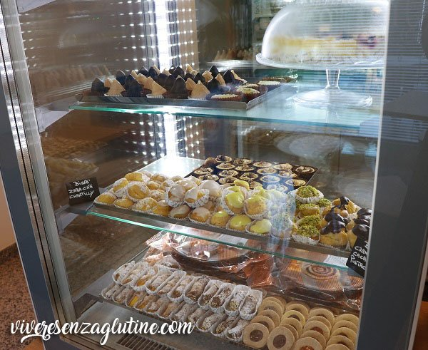 Eating gluten-free on Lake Garda: some places that we have tried