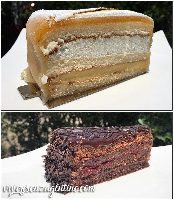 La celiacoteca - gluten-free pastry shop in Madrid