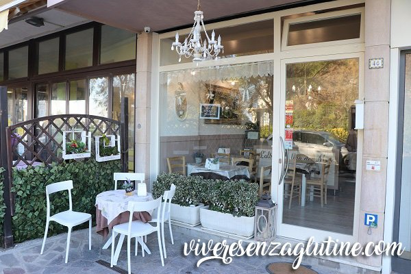 3 gluten-free places not to be missed on the Riviera Romagnola
