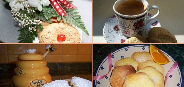 biscotti senza glutine per la prima colazione