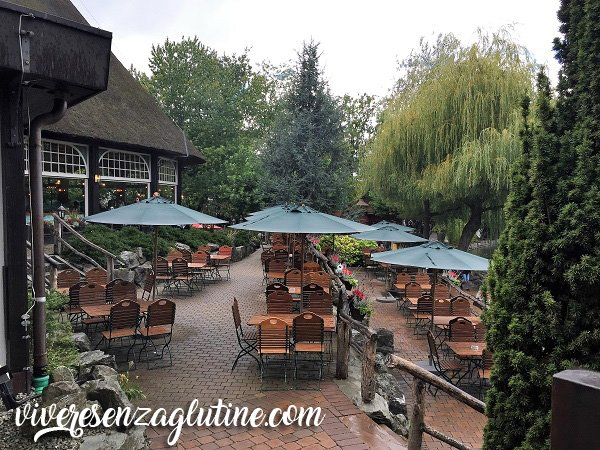 Seehouse Restaurant