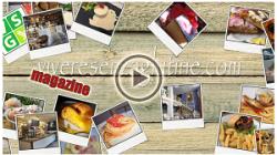 Vivere Senza Glutine Magazine