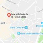 Mary Mappa