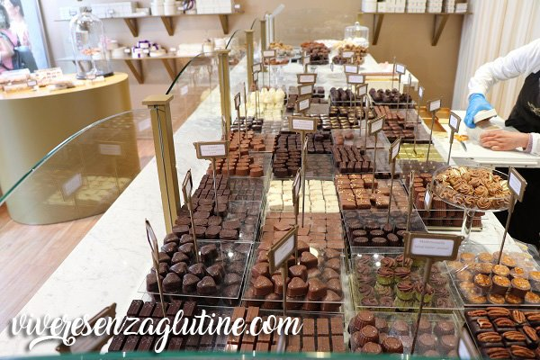 Mary Artisan Chocolatier