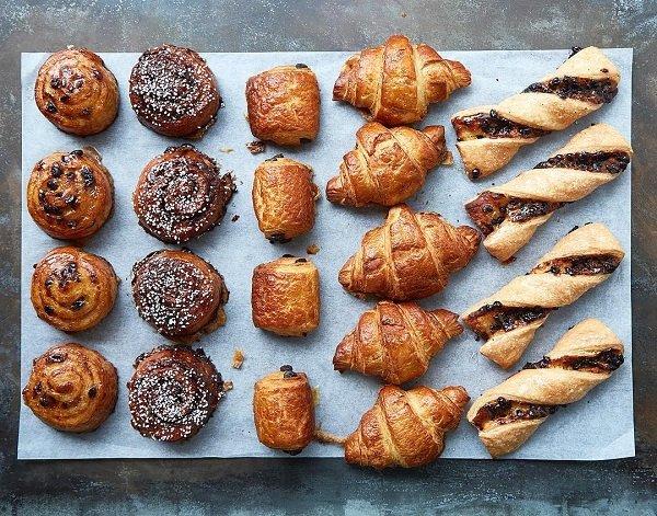 Beyond Bread pasticceria senza glutine a Londra