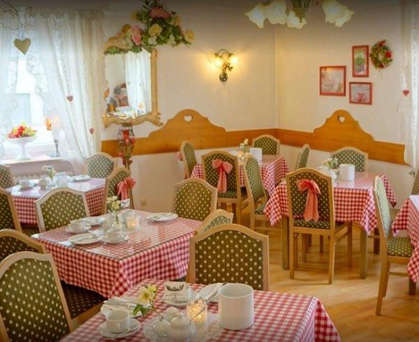 Hotel Monaco senza glutine