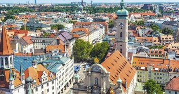 Monaco di Baviera senza glutine
