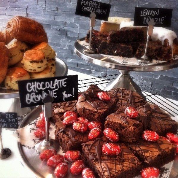 Niche Gluten-free Dining - ristorante senza glutine a Londra