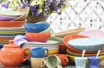 3 quesiti sulla dieta senza glutine: stoviglie, forno, gestione della cucina