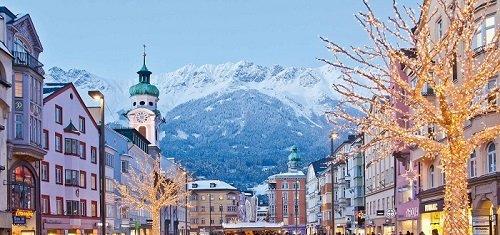 Innsbruck senza glutine - hotel e ristoranti