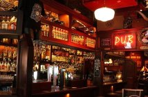 Ristoranti e pub senza glutine a Dublino