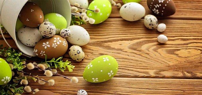 Pasqua 2019: uova di cioccolato senza glutine