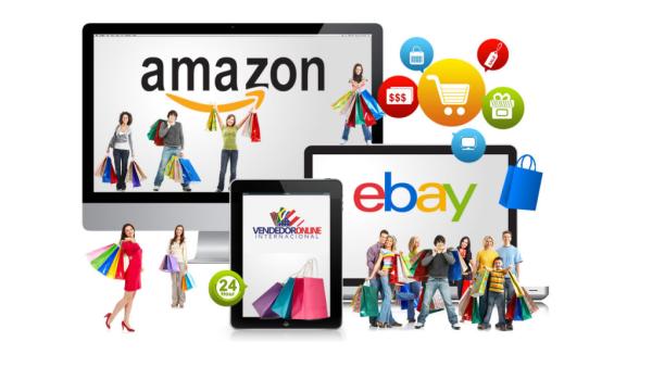 Vendedor online internacional funciona
