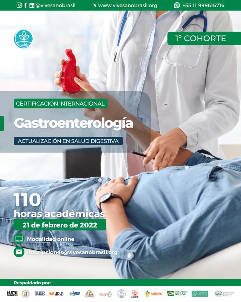 Afiche – Gastroenterología (1)