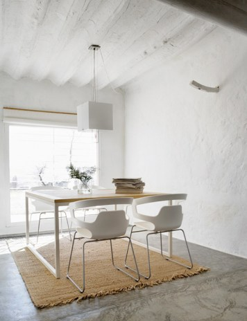 natural-fibre-rugs-my-paradissi-contemporary-country-dining-room-Belén-Imaz-elle-decor