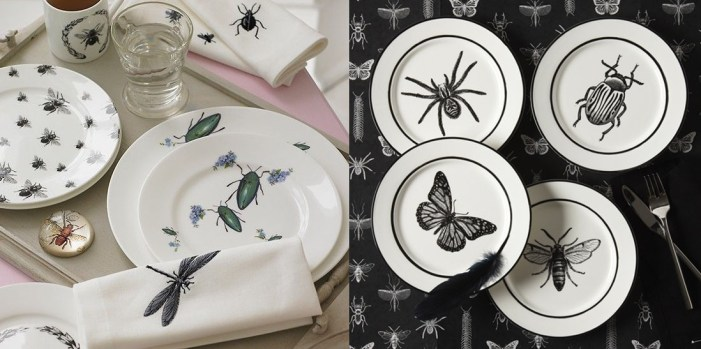 insect-dinner-settings-decor