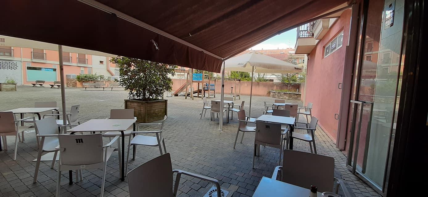 El Tranvía, Tu pan tu café (Av. Curros Enríquez, 6 - Gondomar)