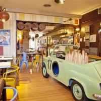 La Pepita Burger Bar (Rúa Oporto - Vigo)