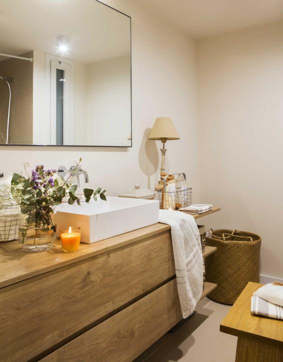 Reformas de baños con muebles de diseño