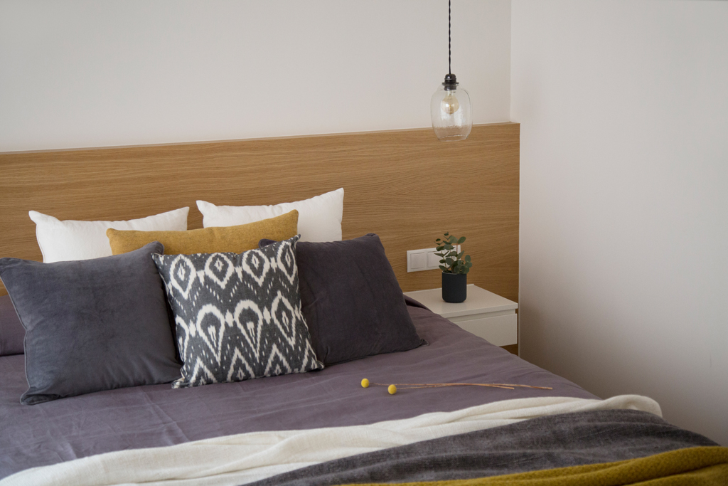 dormitorio-interiorisme-pis-sant-gervasi-sarria